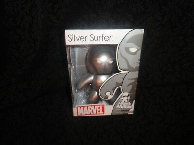 NEW Marvel Universe Mighty Muggs Silver Surfer Action Figure - FREE SHIPPING