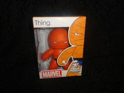 NEW Marvel Universe Mighty Muggs Fantastic Four Thing Figure - FREE SHIPPING