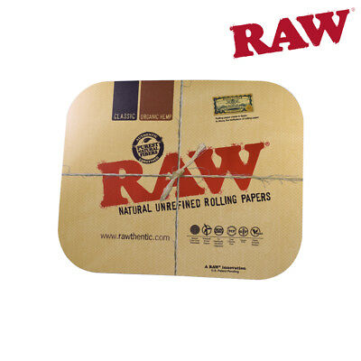 RAW - Magnetic ROLLING TRAY COVER - Large