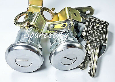 Holden Door Lock Pair Eh Hd Hr Hk Ht Hg Hq Hj Hx Hz Wb, Torana Lc Lx Lh Lj  New
