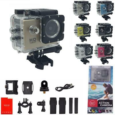 SJ4000 1080P Sports DV Action Camera Full HD Waterproof Camcorder as GoPro AU