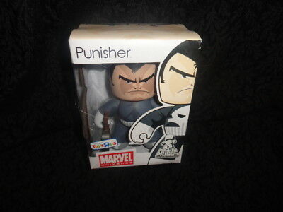 Marvel Universe Mighty Muggs Punisher Action Figure - FREE SHIPPING