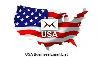 249k USA Gmail - Active Email List For Email Marketing