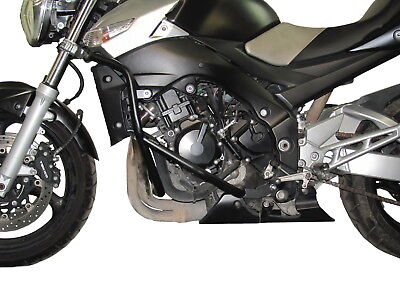 Crash bars Defensa protector de motor Heed Suzuki GSR 600 (2006 - 2013)