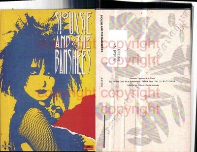 466780,Musiker Band Siouxsie and the Banshees