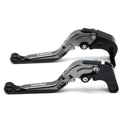 Motorcycle CNC Foldable Brake Clutch Levers Pour BMW R1200R 2015-2018