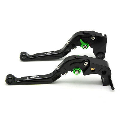 Motorcycle CNC Foldable Brake Clutch Levers Pour BMW R1200GS 2004-2012