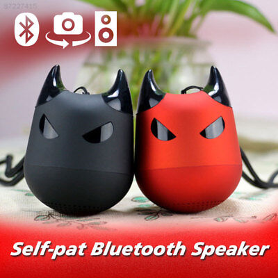 E17F Wireless Bluetooth Speaker Outdoor Smart Phone Loudspeaker Travel Party