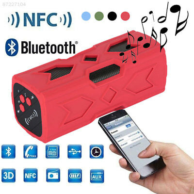F659 Wireless Bluetooth Speaker Near Field Communication with Mobile Power