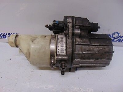 Vauxhall Zafira B 05-08 Electric Power steering pump 13192897