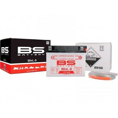 battery bs 12n5.5a-3b with pack acid Bs battery BS_12N5.5a-3B_WITHAC