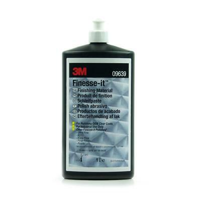 3M Finesse-It Finishing Material Compound 1L 09639