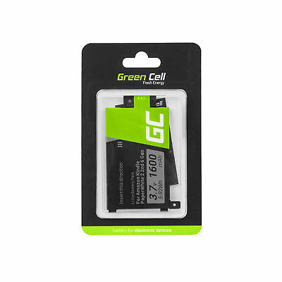 """Battery for Amazon Kindle Paperwhite II 2nd 6"""" (6th Gen) Late 2013 1600mAh"""