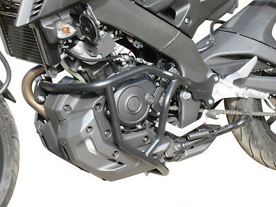 Pare carters Heed YAMAHA MT-125 (2014 - 2017) protection moteur