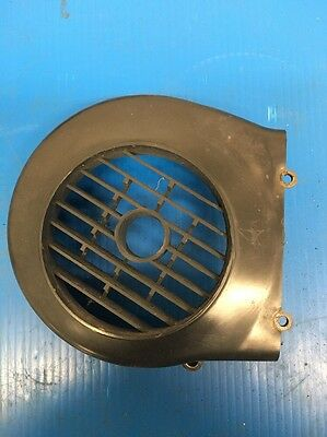 2008 Sym Symply 50 Alternator Cover