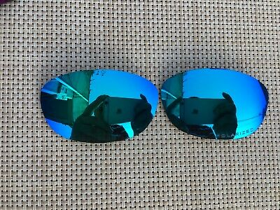 3fa983706d Sapphire Replacement Polarized Lenses for-Oakley Fives 2.0 Sunglasses