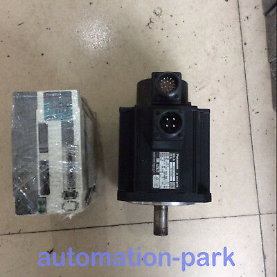 Used 1 Piece Omron R88M-W75030H Servo Drives Tested It In Good Condition