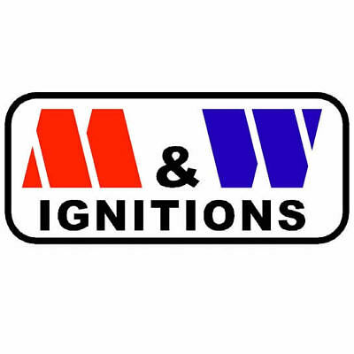 M&W Ignitions CON013 - CDI coil connector kit