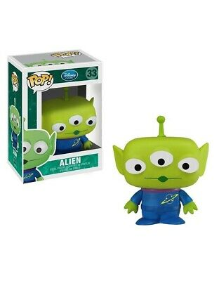 Funko Pop Disney Alien Toy Story