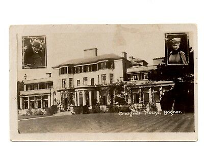 Craigwell House Bognor W Sussex RP Postcard King and Wilson