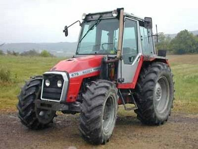 MF Massey Ferguson 6100 Series Workshop Operators Repair Manuals  ON CD OR DOWNL