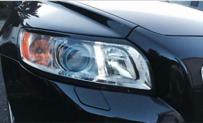 LED upgrade of parking lights / City light - Volvo V70 V60 V50 V40 XC70 S80 S60