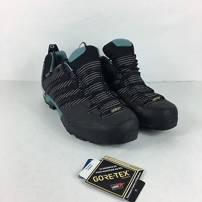 buy online 6dc03 a5822 Adidas Terrex Scope GTX Gore-Tex Sz 8 EU 40 Womens Hiking Shoes Camping