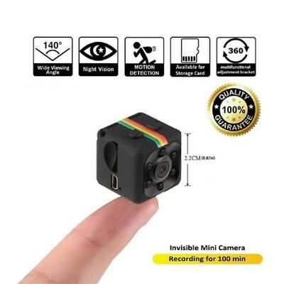 Sq11 Gopro Action Cam Hd Mini Spy Micro Camera Spia Telecamera Sport Full Italia