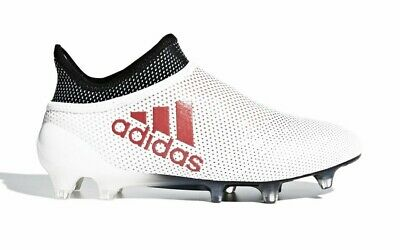 outlet store 2d603 1f52f Scarpe Calcio Ragazzo Adidas X 17+ FG Cold Blooded Pack Adidas