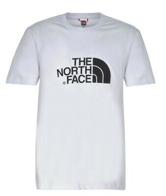 T-shirt Trekking Uomo Easy Tee North Face