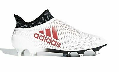 SCARPE CALCIO ADIDAS X 17+ FG Purespeed Cold Blooded Pack
