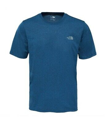T-Shirt Uomo Reaxion Ampere Crew North Face