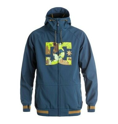 GIACCA SNOWBOARD UOMO Replay Dc Shoes EUR 136,48 | PicClick IT