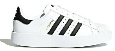 new concept 76a8e d7605 Scarpe Donna SuperStar Bold Adidas Originals