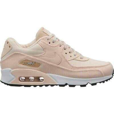 competitive price 9259a d1027 Scarpe Donna Air Max 90 Leather Nike