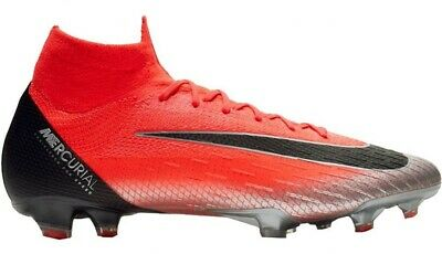 Scarpe Calcio Nike Mercurial Superfly VI Elite CR7 FG Built On Dreams Pack  Nike dc13785c0c78