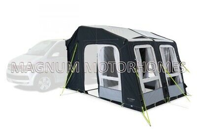 Motor Rally Air Pro Driveaway Inflatable Air Awning T5 2019 Model In Stock