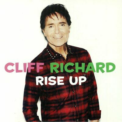 """RICHARD, Cliff - Rise Up: 60th Anniversary Edition - Vinyl (limited numbered 7"""")"""