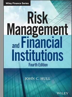 Risk Management & Financial Institution PDF Text - John C Hull 4th Ed