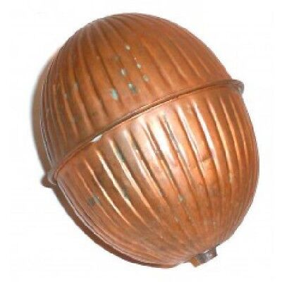 Antique Copper Toilet Tank Float Bulb