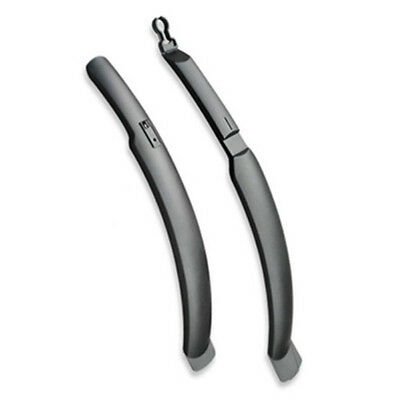 Bike Bicycle Mudguards Mountain Cycling Fender Front And Rear Mud Guard Set UK