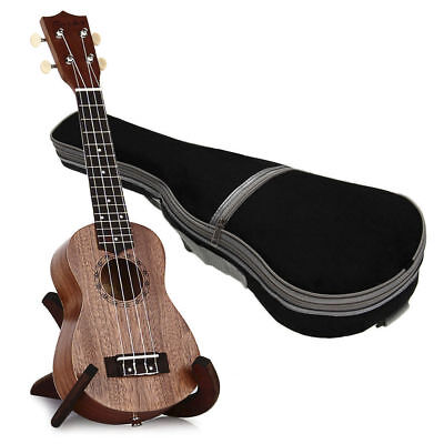 Soprano Ukulele Ukele sets Hawaii Wood Instrument With Bag