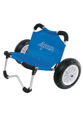 Ascan - SUP-Buggy Trolly Sitztrolley Surfbuggy Stand Up Paddling Windsurfen