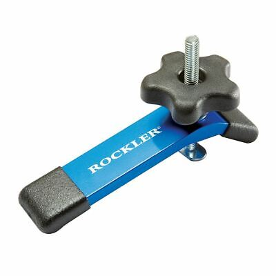 Rockler 754728 140 x 29mm (5-1/2 x 1-1/8�) Hold Down Clamp