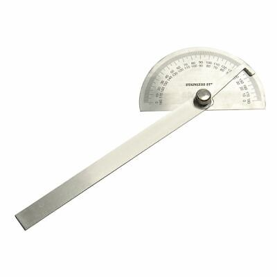 Silverline 793829 150mm Protractor