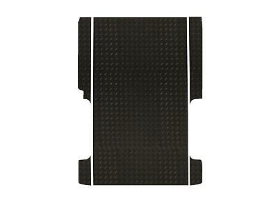 Heavy Duty 3mm Rubber Rear Load Liner Mat for Ford Transit MK7 (06-14) [SWB]