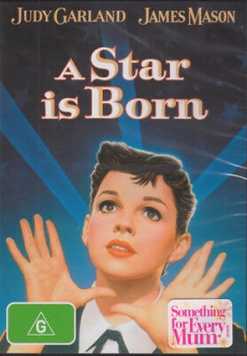A Star is Born (1954) (Deluxe Edition) [Region 4] - DVD - New - Free Shipping.