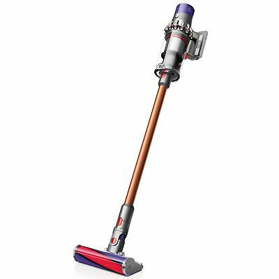 Brand New Dyson Cyclone V10 Absolute Cordles Vacuum - Nickel/Copper