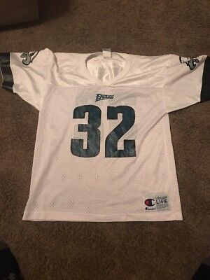 93a57826 A32 RICKY WILLIAMS Miami Dolphins NFL Jersey Youth Kids Size Large ...