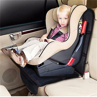 Car Seat Back Protector Cover for Children Baby Kids Protective Mat Pad MA